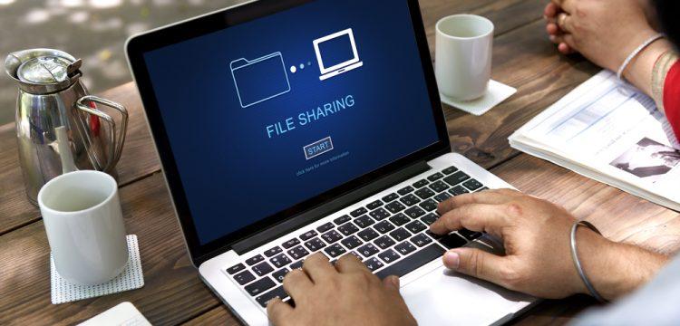 Файловый хостинг