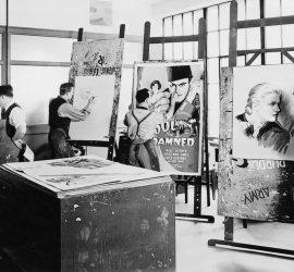 Студия - свобода творчества